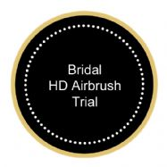Wilma Garcia Bridal High Definition Airbrush Trial Package